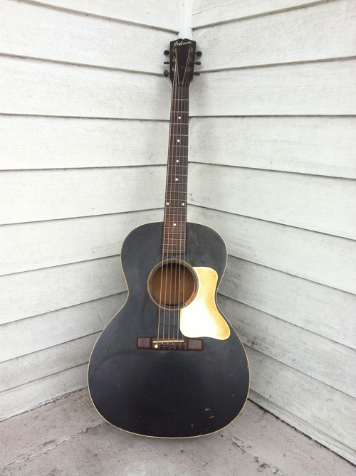 1930s Gibson L-00